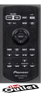 Control Remoto Cxe5116 Autoestereo Dvd Pioneer