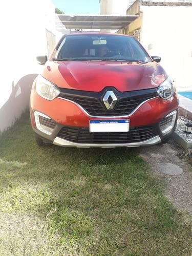 Renault Captur Zen 2.0 Mod 2019