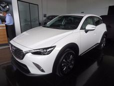 Mazda Cx3 Grand Touring 4x2 Grand Touring 2017