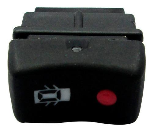 Switch Bloqueo Renault 9 Inyeccion - Gama / 18 Gtx (np)