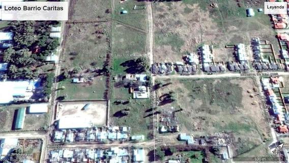 Mancisidor Propiedades Vende: Terrenos Amplios - Barrio Caritas - 422 Mts
