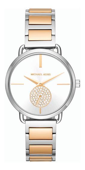 Relógio Michael Kors Feminino Mk3679/5kn.