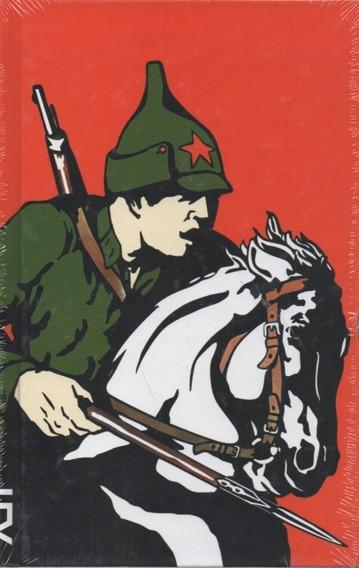 A5 - O Exército De Cavalaria - Isaac Bábel