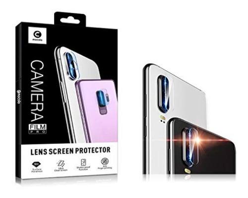 Vidrio Templado Protector Camara Trasera Samsung / Xiaomi