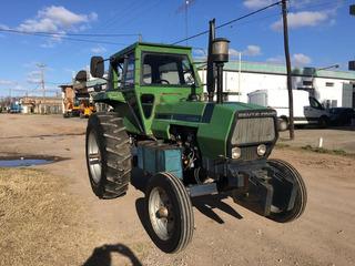 Tractor Deutz Ax80