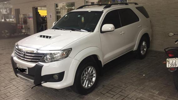 Toyota Kilux Sw4 Srv 4x4
