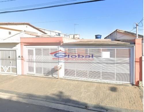 Casa Térrea Bairro Prosperidade  - Gl40620