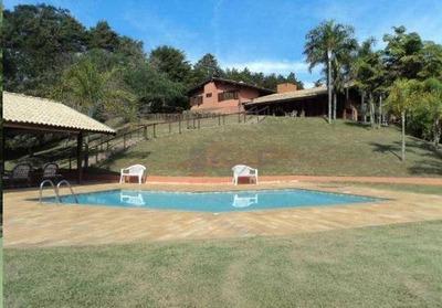 Chácara, 20 Mil M², Rural, A Venda Por R$2.499.000, Condomínio, Colinas Do Atibaia, Campinas Sp - Ch0107