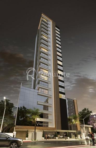 Apartamento Alto Padrão Com 3 Suítes Em Itapema - 2098