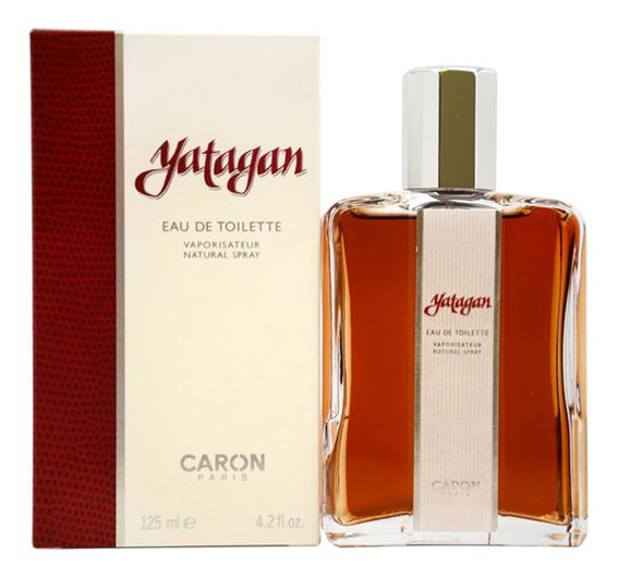 Yatagan Por Caron Para Hombres - 4.2 Oz Edt Rociar