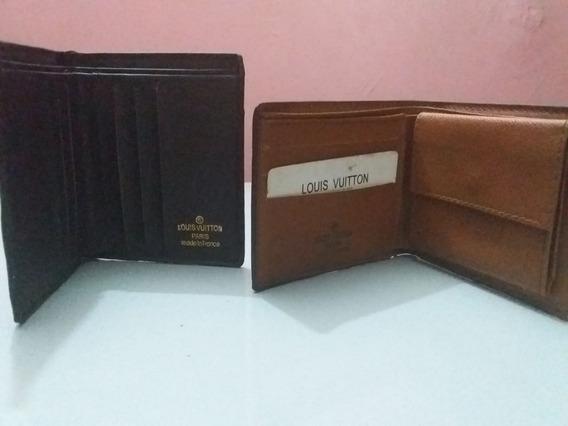 Billeteras Louis Vuitton Para Caballeros