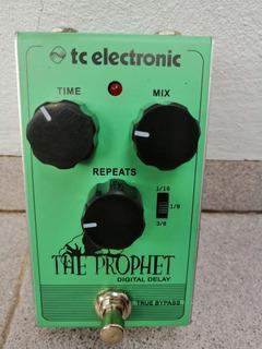 Delay Tc Electronic The Prophet