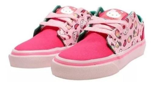 Zapatillas Topper Carson Kitty Niñas