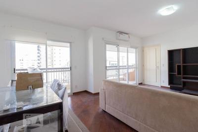 Apartamento No 14º Andar Mobiliado Com 3 Dormitórios E 3 Garagens - Id: 892934818 - 234818