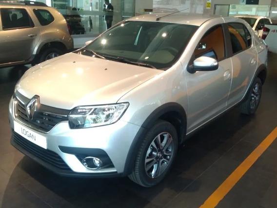 Renault Logan Intens 1.6 Mt Fase Il