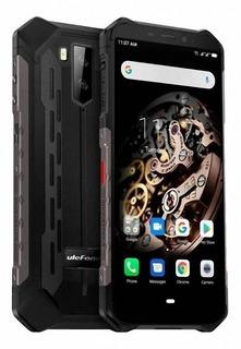 Ulefone Armor X5 3gb 32gb 4g Android 10 Pronta Entrega.