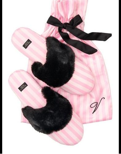 Pantuflas Victoria's Secret Originales