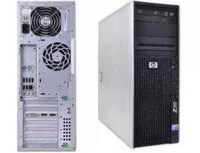 Computador Xeon 12gbram Ssd E Geforce 4gb E Wifi