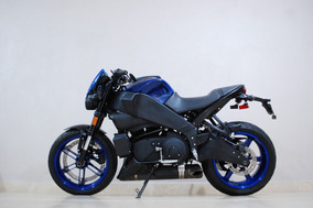 Buell Street Fighter Xb9sx Naked Harley Davidson D/coleccion