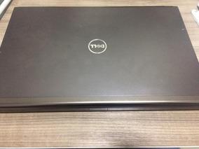 Dell Precision M6800 Core I7 32gb 512ssd, Video Nvidia K3100