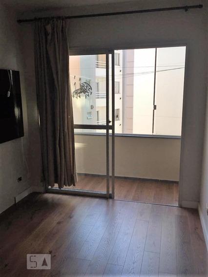 Apartamento Para Aluguel - Chácara Agrindus, 2 Quartos, 94 - 893073481
