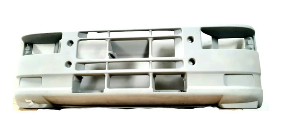 Parachoque Dianteiro Iveco Eurocargo Tector Cavallino 65 Cm