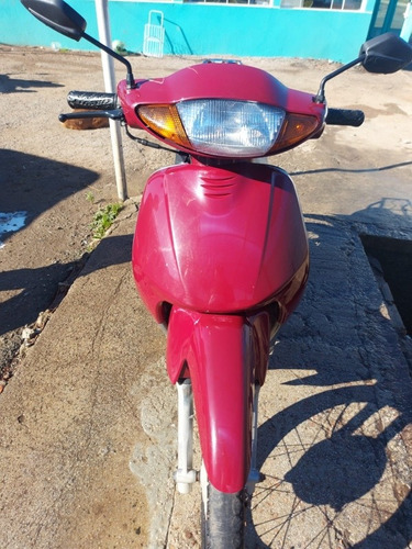 Honda Biz Moto