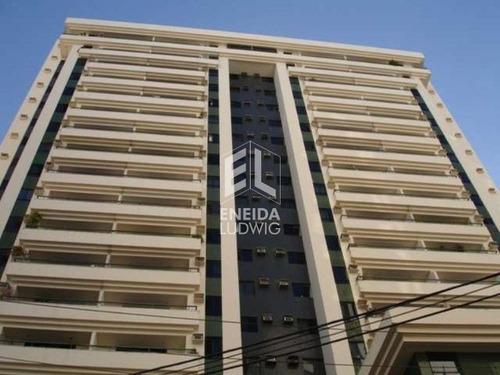 Venda Apartamento 3 Quartos No Loteamento Aquarius - 402