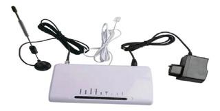 Telular Gsm Para Telcel Movistar Unefon Alarmas