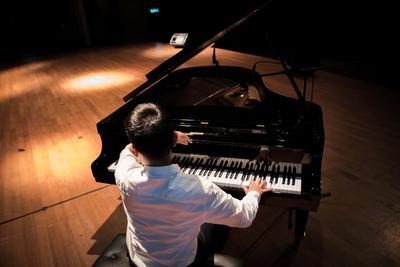 Violín Y Piano A Domicilio - Clases Particulares De Música