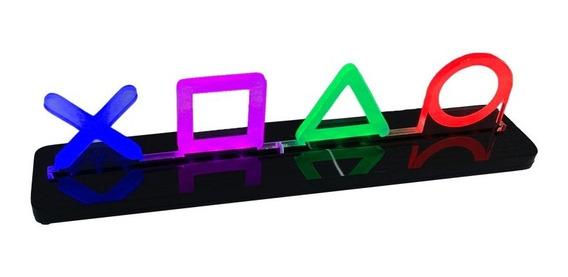Luminaria Playstation 4 - Ps4