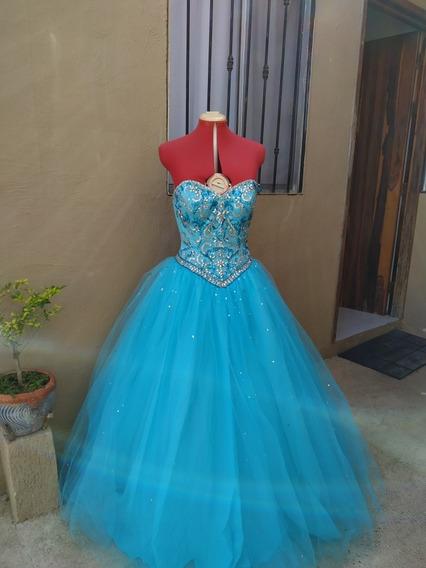 Vestido Quinceañera Morilee By Madeline Gardener