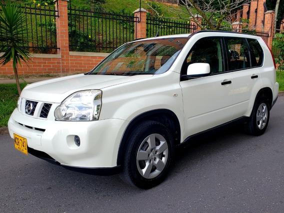 Nissan X-trail Xtrail Ii T31 A/t 2.5 2009