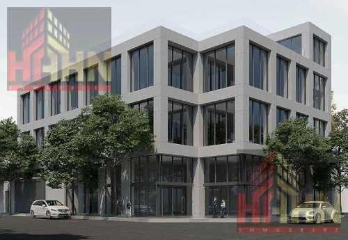 Credito Constructor, Edificio Nuevo, Renta, Benito Juarez, Cdmx. $25 Dolares El M2