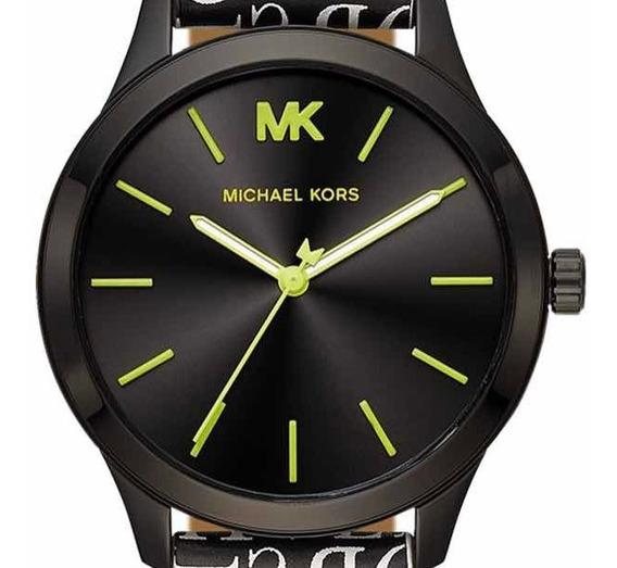 Reloj Michael Kors + Envió Gratis
