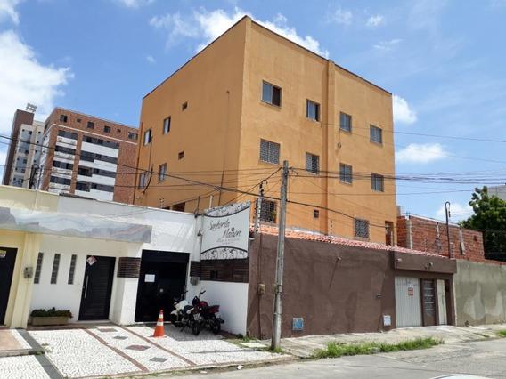 Prédio À Venda, 474 M² Por R$ 1.200.000,00 - Dionisio Torres - Fortaleza/ce - Pr0044