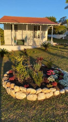 Pousada Para Venda Em Imbituba, Praia Do Rosa, 7 Dormitórios, 5 Banheiros, 4 Vagas - 992_2-1168135