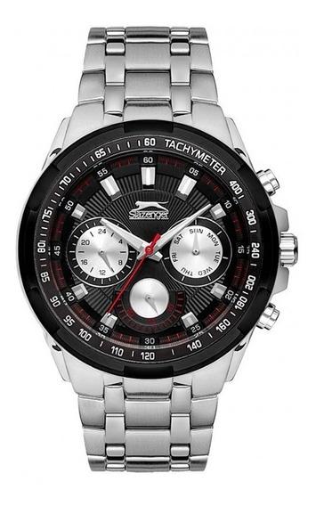 Reloj Slazenger Multifunción Caballero Sl.9.6131.2.01
