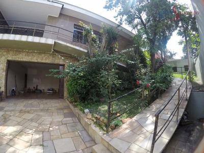 Casa Assobradada Residencial Para Venda E Locação, Vila Formosa, São Paulo. - Ca0200