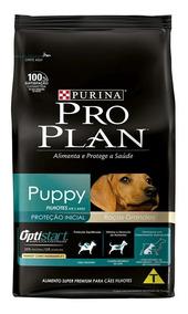 Ração Nestlé Purina Pro Plan Puppy Optistart Large Breed 15k