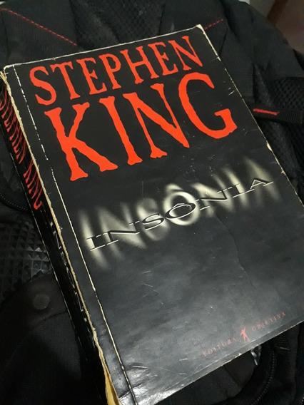 Insônia (stephen King)