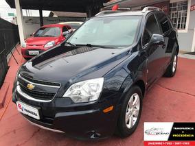 Chevrolet Captiva 2.4 Sport Automatica