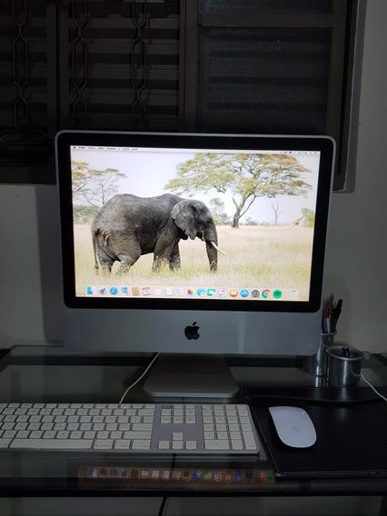 iMac 20 Polegadas 2007