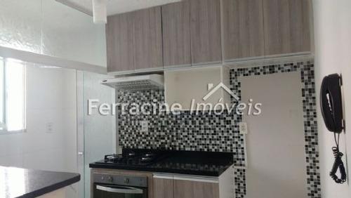 00353 -  Apartamento 2 Dorms, Água Chata - Guarulhos/sp - 353