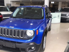 Jeep Renegade 1.8 Sport Plus Automática (3-torq Evo)
