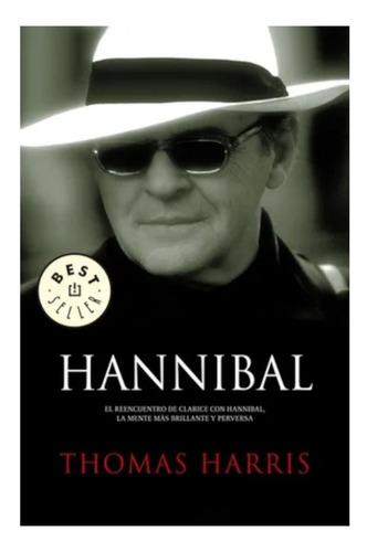Imagen 1 de 1 de Hannibal, Oferta Edición Completa