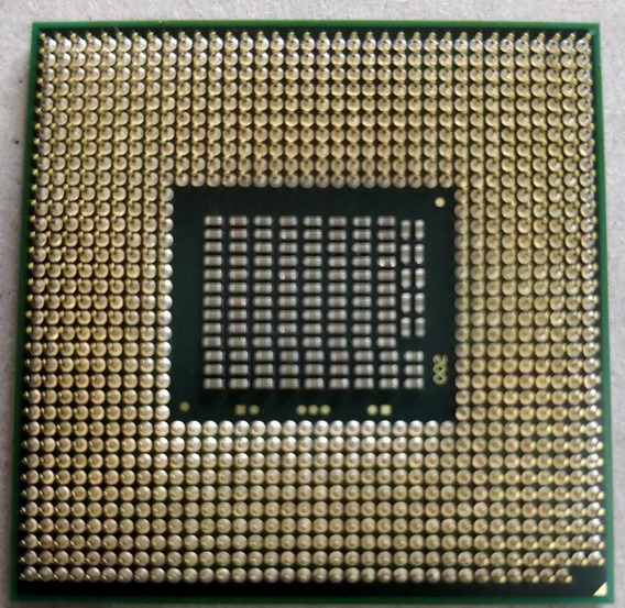 Processador Intel Core I7 2630qm 2.0ghz, Sr02n. P/ Notebook