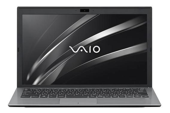 Vaio® S13 Core I7 Windows 10 Home - Prata