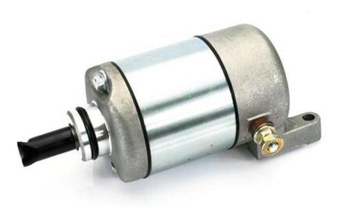 Motor De Partida Cbx250 01-08 / Xr250 01-08