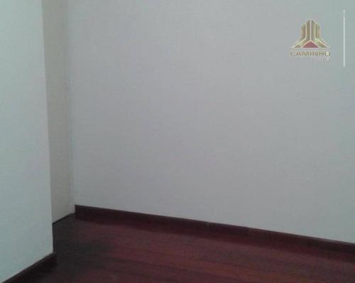 Imagem 1 de 9 de Apartamento Residencial À Venda, Alto Petrópolis, Porto Alegre. - Ap3020